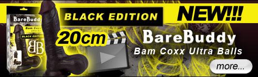 BareBuddy Bam Coxx