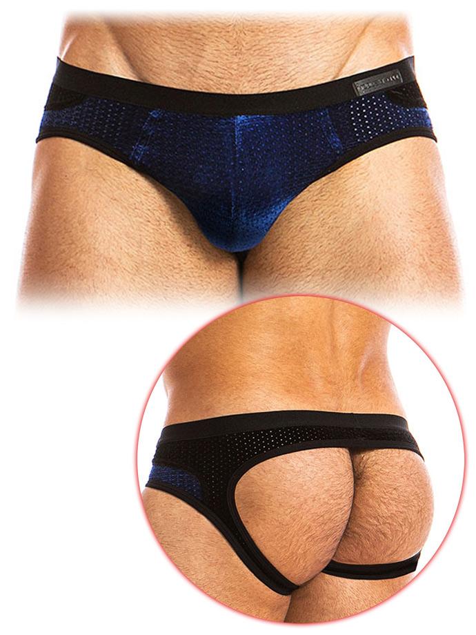 Modus Vivendi - Jock Bottomless - Blue