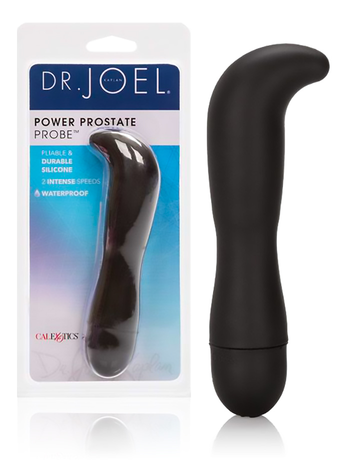 Dr. Joel Kaplan - Power Probe Prostate