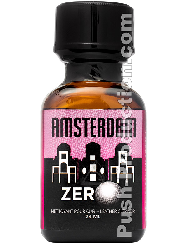 AMSTERDAM ZERO big