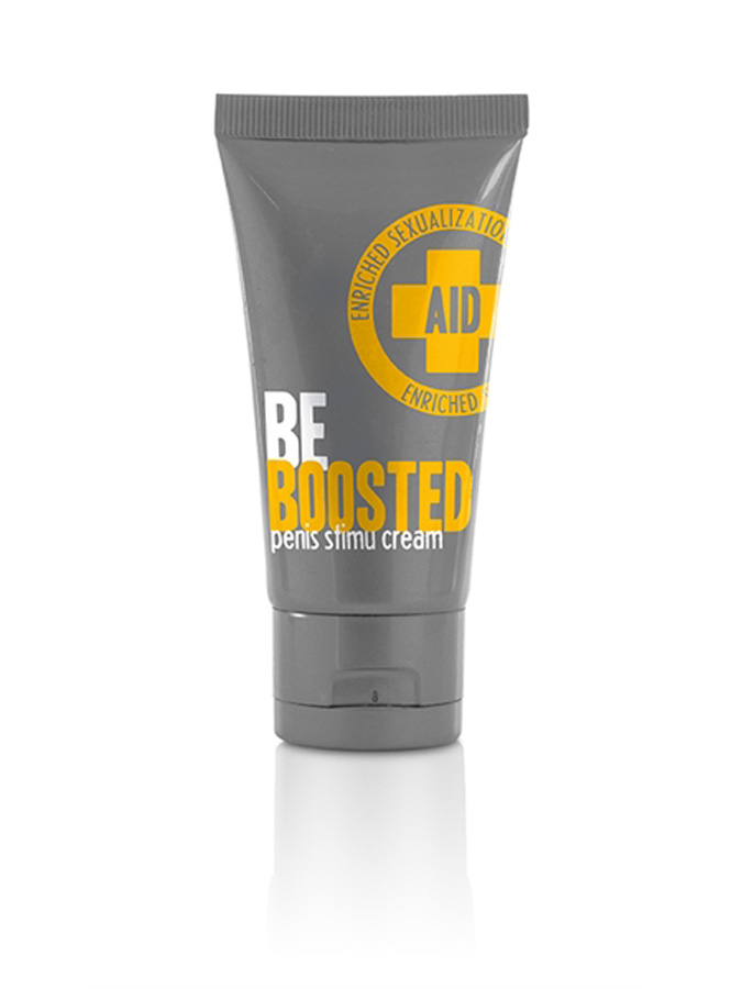 Velv Or AID BeBoosted - 45ml