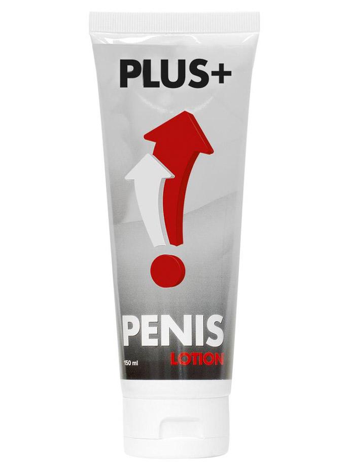 Penis Plus Lotion - 150 ml
