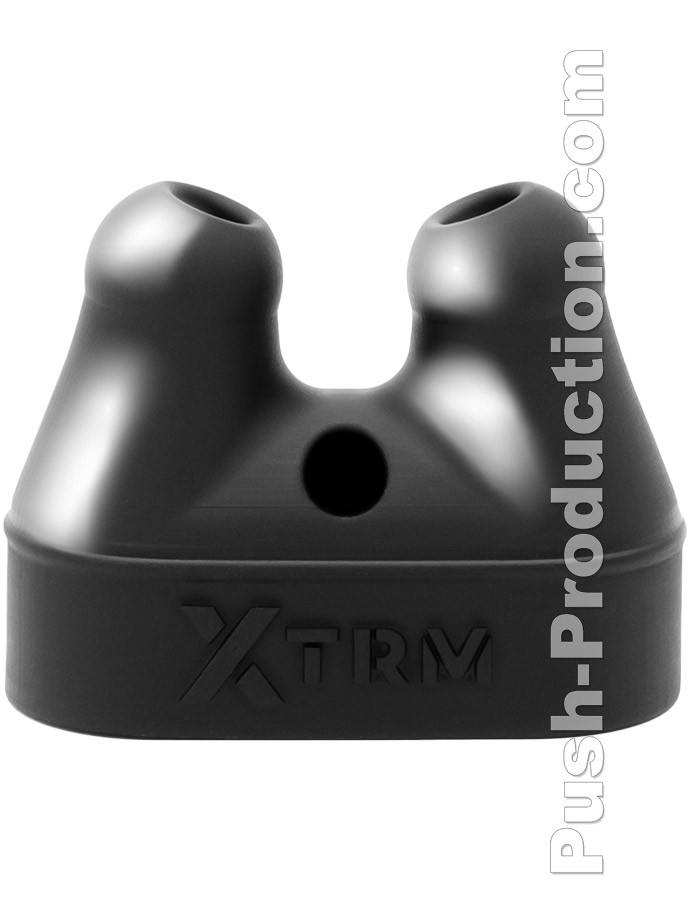 Poppers Double Booster Cap Small