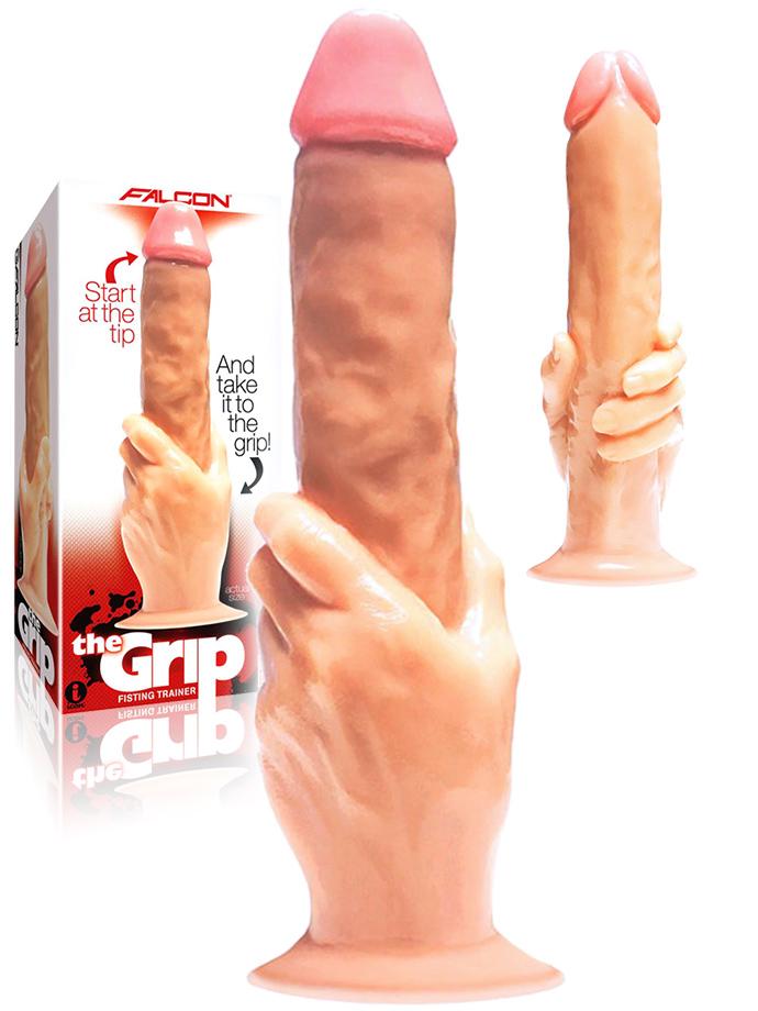 Girls dildo hand peter take girl