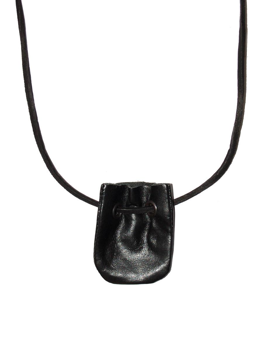 Aroma Leather Bag