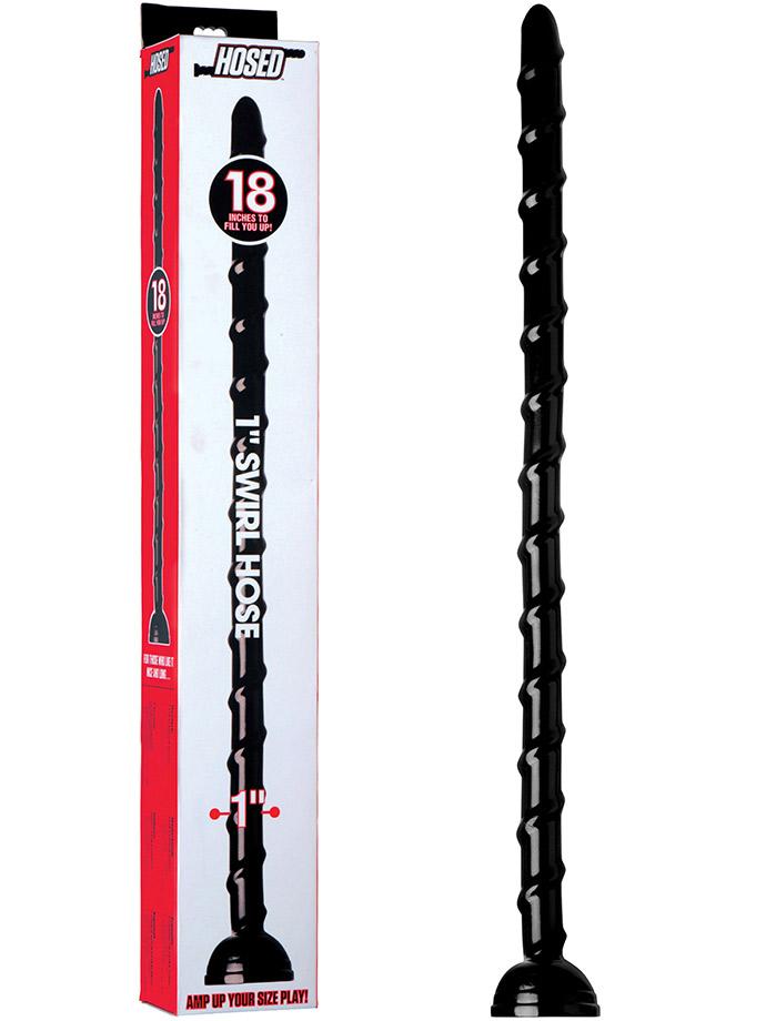 HOSED - XL Swirl Hose 2.5 cm