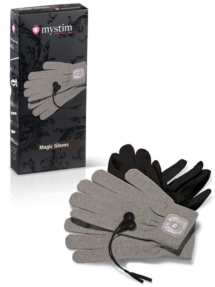 Mystim Magic Gloves
