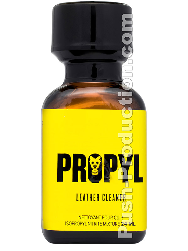 PROPYL LEATHER CLEANER big