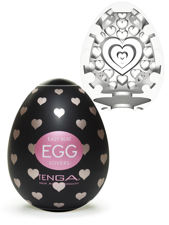 Tenga - Egg Lovers