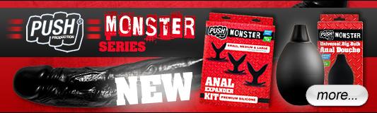 Push Monster